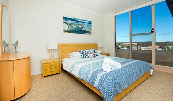 Accommodation in Forster-Tuncurry