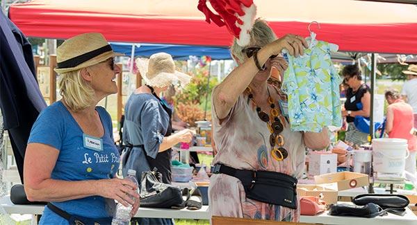 Forster Markets Lakeside Festival